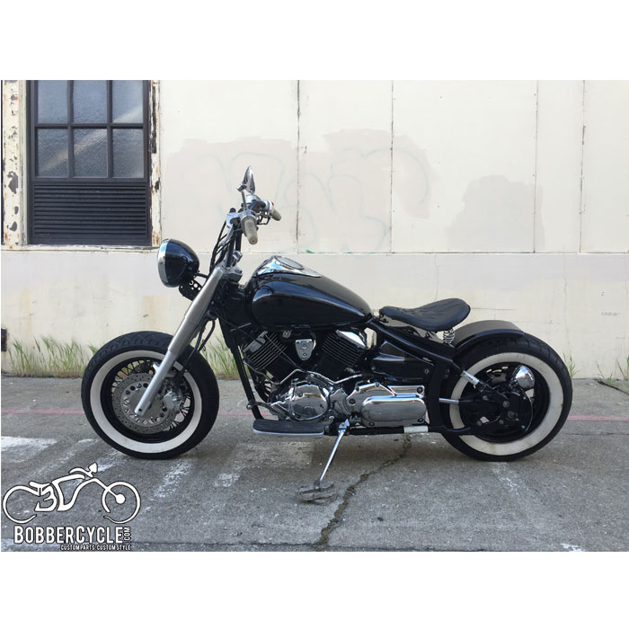 2000 v star bobber with  on Motorcycle Exhaust besides Yamaha Virago moreover Virago Ebay likewise Motor Bike Style in addition 2008 Yamaha V Star 1100 Ar47603.